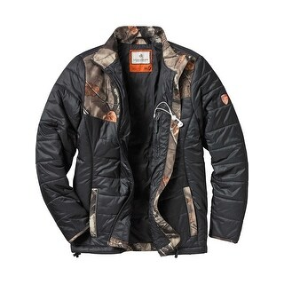Legendary Whitetails Ladies Refractor Jacket - Black