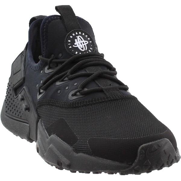 71f1db8d5887 Shop Nike Mens Air Huarache Drift Athletic   Sneakers - Free ...