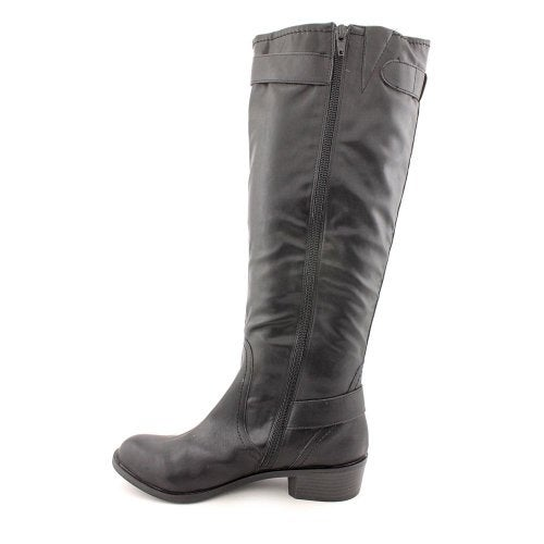 Style & Co. Womens Ryder Round Toe Knee High Fashion Boots