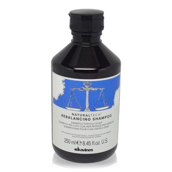Davines Rebalancing Shampoo 8.5 Oz