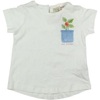 Zara Casual Top Infant Printed - 18-24 mo