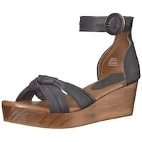Musse & Cloud Women's Kiers Wedge Sandal
