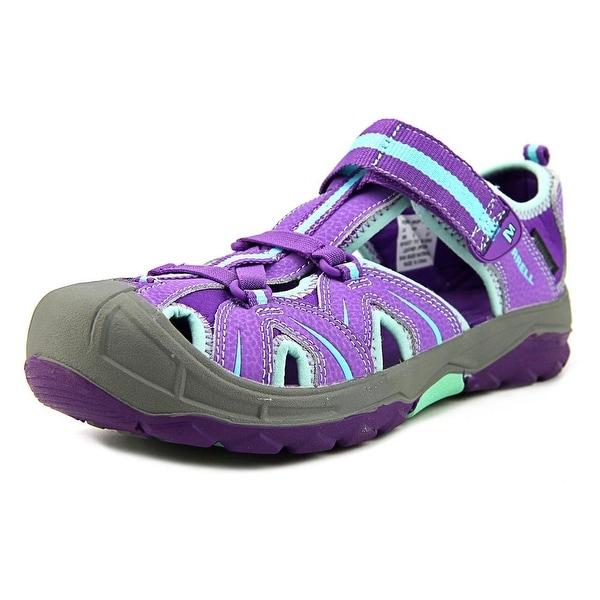 Merrell Hydro Hikr Sandal Women Prpl/Blu Sandals