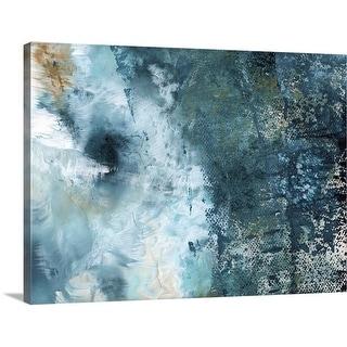 """""""Summer Storm"""" Canvas Wall Art"""