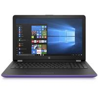 "Manufacturer Refurbished - HP 15-bs023cy 15.6"" Touch Laptop Intel i5-7200U 2.50GHz 8GB RAM 2TB storage W10"