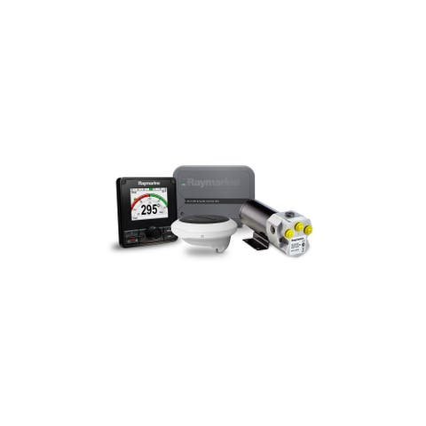 RayMarine Evolution EV-150 Hydraulic Autopilot System T70330
