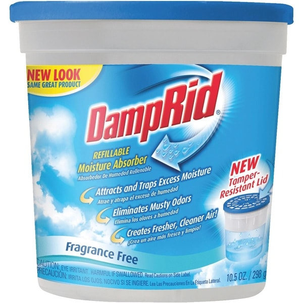DampRid 10.5Oz Air Dehumidifier