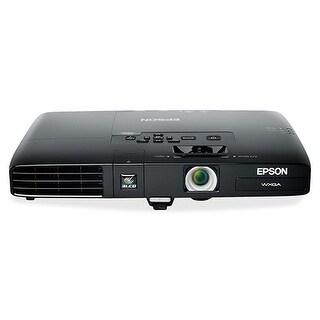 Epson PowerLite 1761W WXGA 3LCD Projector Powerlite 1761w WXGA 2600 Lumens