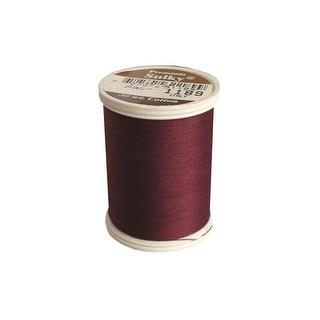 733 1189 Sulky Cotton Thread 30wt 500yd Dk Chestnut