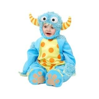 Little Blue Monster Infant Toddler Halloween Costume