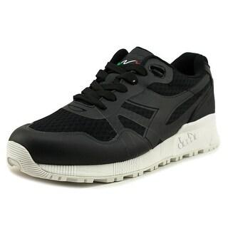Diadora N9000 Men  Round Toe Synthetic  Sneakers