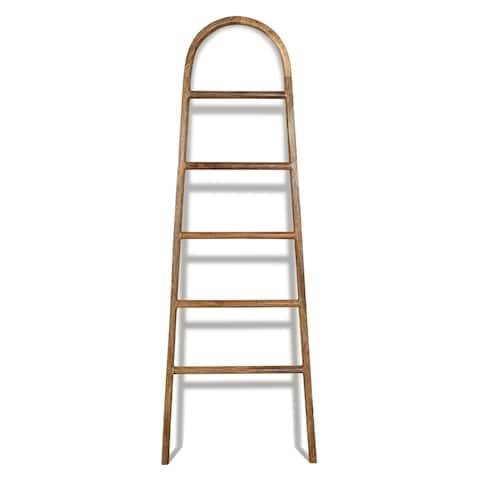 Poly and Bark Aaden Decorative Ladder