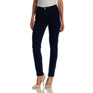 Lee Women Petite Easy Fit Skinny Jean Pants - 4 petite