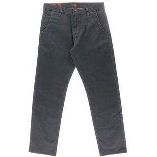 Dockers Mens Slim Fit Tapered Leg Khaki Pants