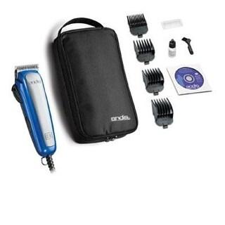 Andis Easyclip Ultra Adjustable Blade Clipper Kit, Pet Grooming, Raca (60165)
