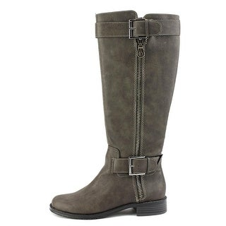 Aerosoles Women's Ride Around Riding Boots