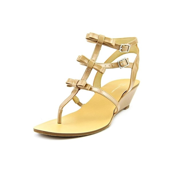 INC International Concepts Womens MARYSOL Open Toe Casual Platform Sandals