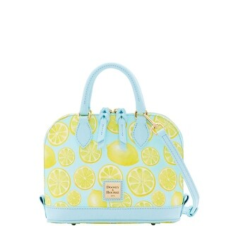 Dooney & Bourke Limone Bitsy Bag (Introduced by Dooney & Bourke at $178 in Jan 2017)