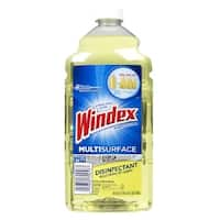 Windex 70453 Multi- Surface Disinfectant Refill,  67.6 Oz