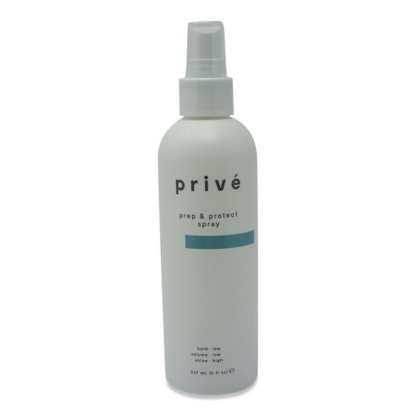 Prive Prep & Protect Spray 8 Oz