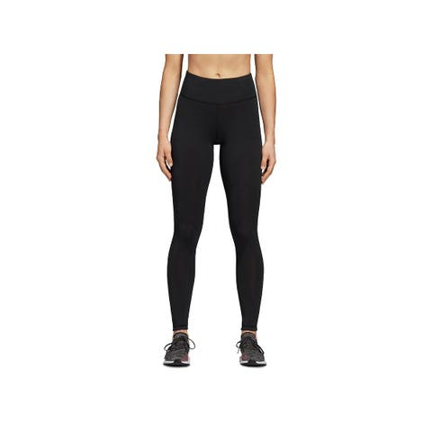 Adidas Womens Zne Athletic Tights Yoga Fitness