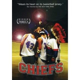 Chiefs [DVD]