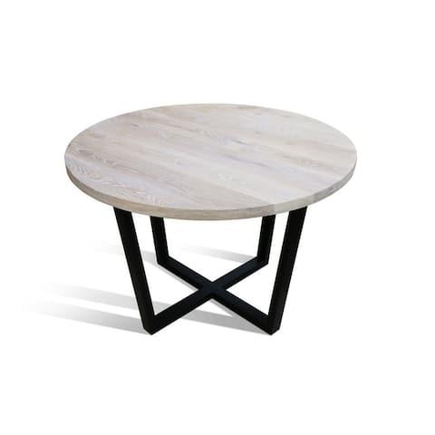 RONDA U2 Solid Wood Dining Table