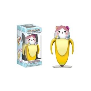 FUNKO: Bananya - Bananyako Vinyl Figure