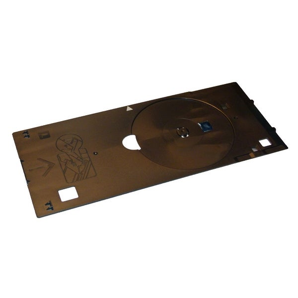 NEW OEM Canon CDR Tray Tray Code: Tray L - N/A
