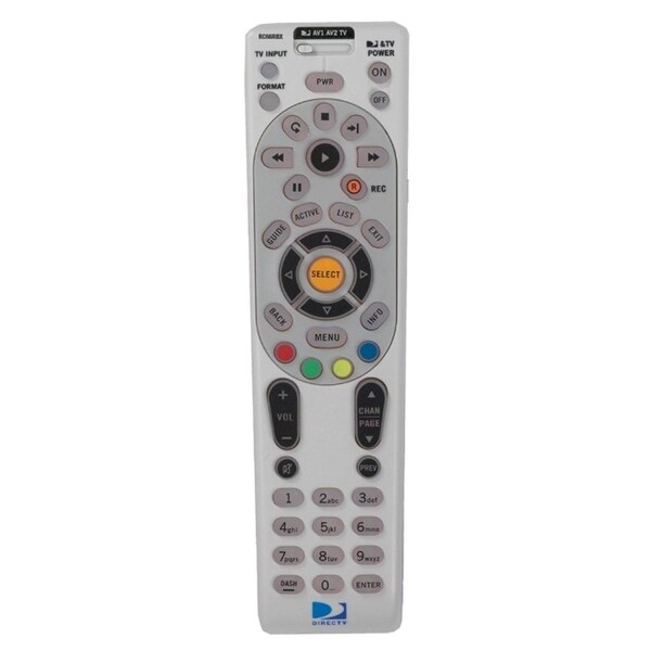C-Wave Universal RF Remote - No Backlight - DTV RF REMOTE