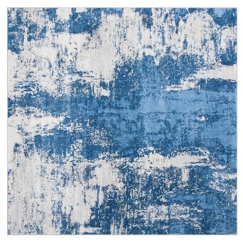 Safavieh Jasper Maleah Modern Abstract Rug