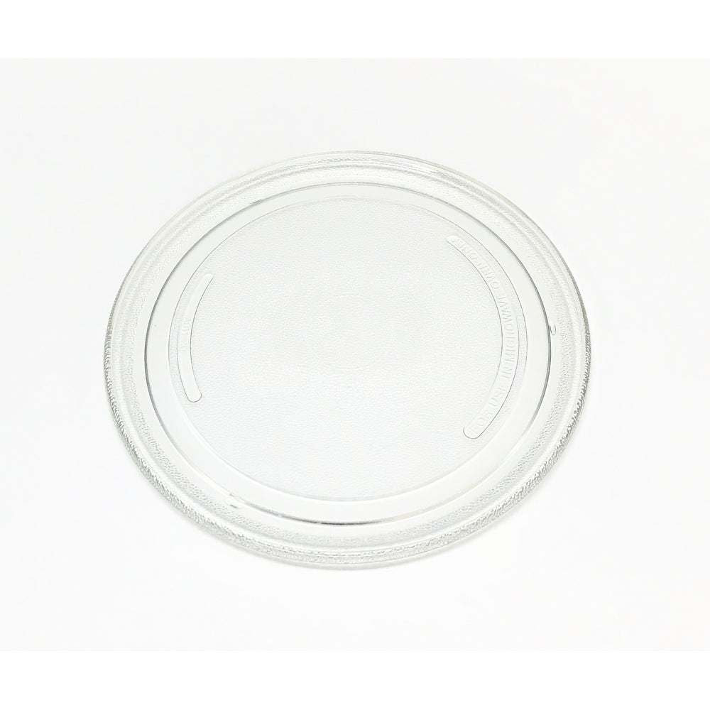 R190HK R-120DW R190HW R-190HW R-190HK OEM Sharp Microwave Glass Plate Turntable Shipped with R120DW