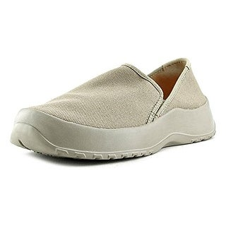 SoftScience Unisex Drift Canvas Espadrille Slip-On