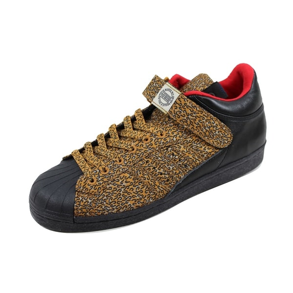 Adidas Men's Pro Shell Kara Messina Wheat/Wheat-Black G64146