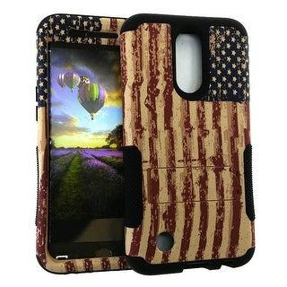 Hopper Hybrid Case - Design