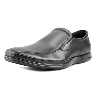 Kenneth Cole Reaction Law-Firm   Square Toe Leather  Loafer