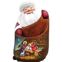 GDeBrekht 8215742 Devotional Holy Family Figurine