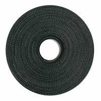 20ft Green Hook and Loop Fastener for Hanging Christmas Decorations