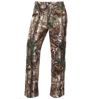 Rocky Outdoor Pants Mens SilentHunter Rain Realtree Xtra HW00047