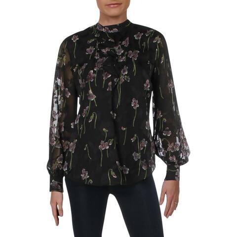 4a9d95786e LAUREN Ralph Lauren Tops | Find Great Women's Clothing Deals ...