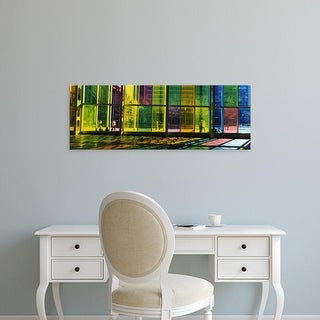 Easy Art Prints Panoramic Images's 'Multi