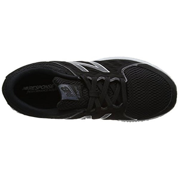 Shop New Balance Men's M420V3 Running Shoe, BlackThunder