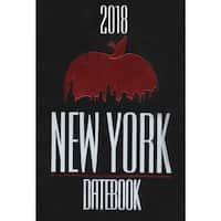 New York Planner, New York City by Datebook Publishing