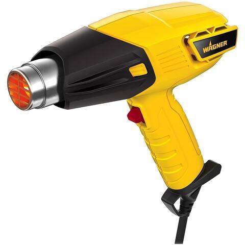 Wagner 0503059 Furno 300 Dual Temperature Heat Gun, 1200 Watts, 120 Volts
