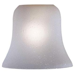 "MinkaAire MA G2565 2-1/4"" Glass Shade for Ceiling Fan Light Kit"