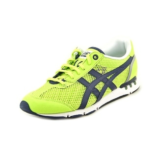 Onitsuka Tiger by Asics Metro Nomad Men Round Toe Synthetic Yellow Running Shoe