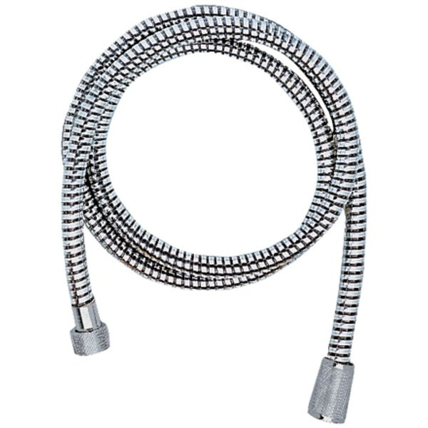 Grohe 28 150 Relexa 59 Hand Shower Hose Starlight Chrome
