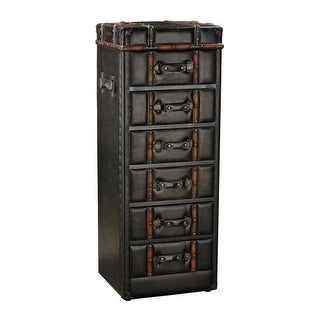 Sterling Industries 170-004 Tall Travelers Chest