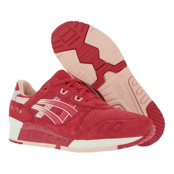 Asics Gel - Lyte Iii Running Men's Shoes Size