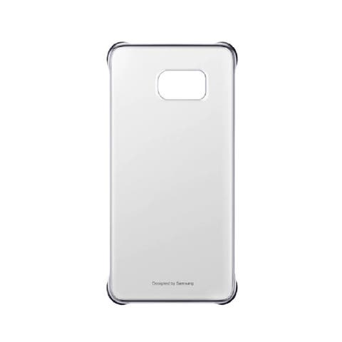 Samsung Galaxy S6 Edge+ Protective Cover - Clear